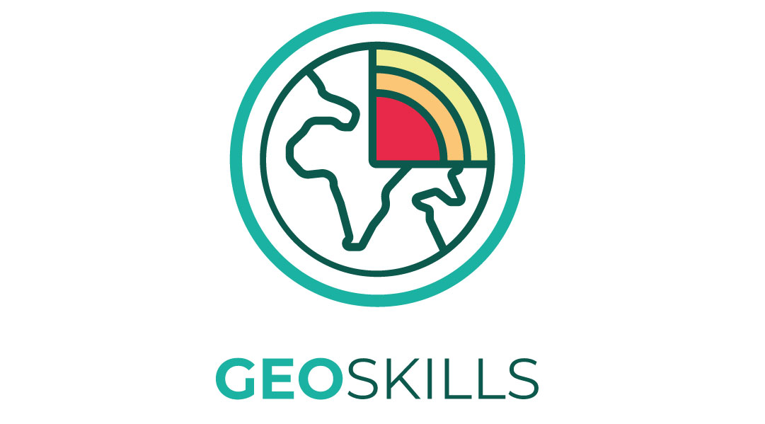 SAVE THE DATE : #GEOSKILLS